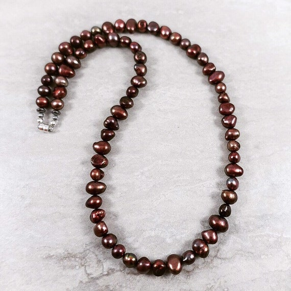 Red Sky Necklace