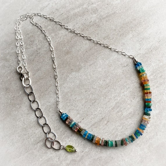 Mighty Mini Necklace