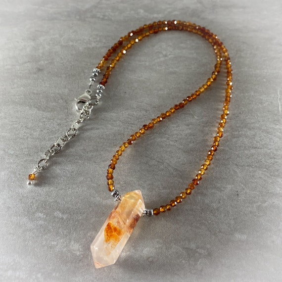 Rock Candy Series - Hessonite