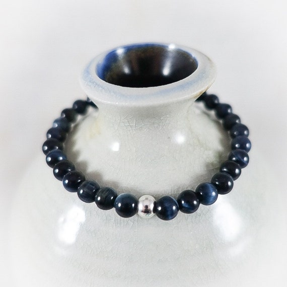 Hawk Eye Stretch Bracelet