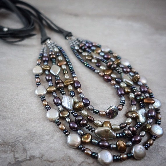 Sargasso Necklace