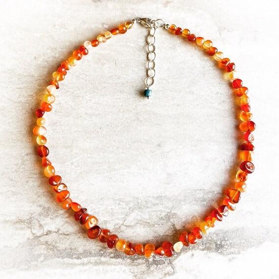 Warmth Necklace