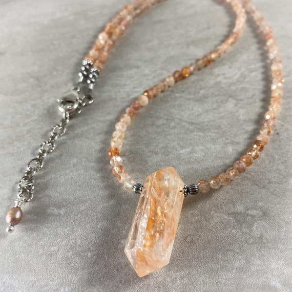 Rock Candy Series - Sunstone