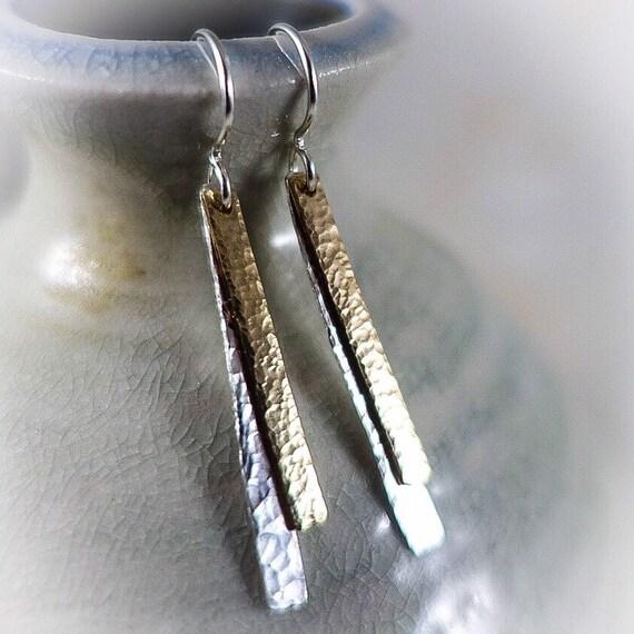 Partnership Earrings