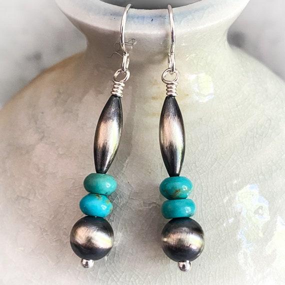 Acadia Earrings