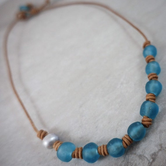 Siesta Necklace