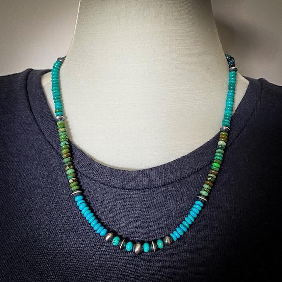 Acadia Necklace