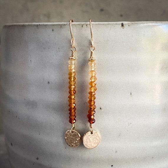 Golden Hour Earrings