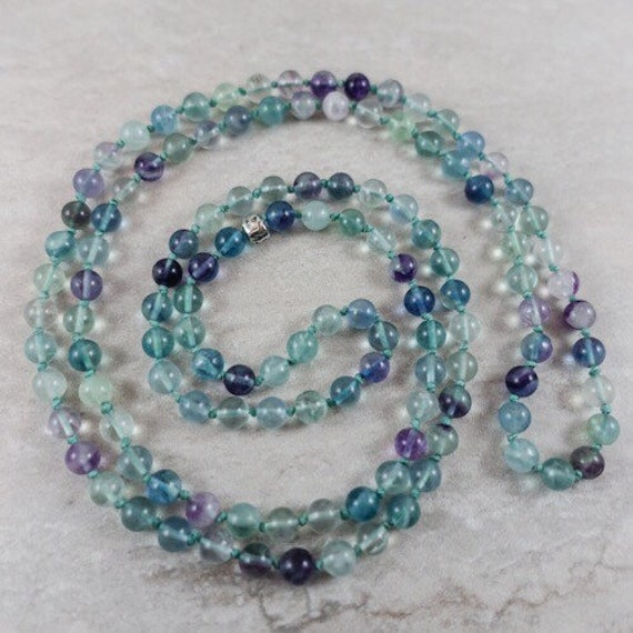 The Milestone Series: Fluorite