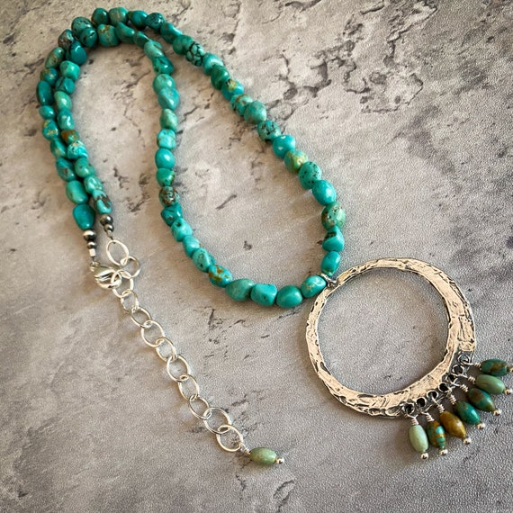 Canopy Necklace