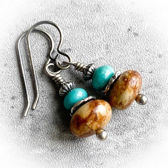 Chaco Earrings