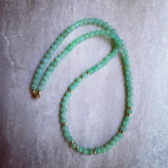 Nile Necklace