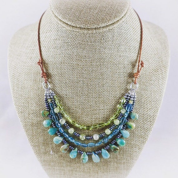 Dream Beach Necklace