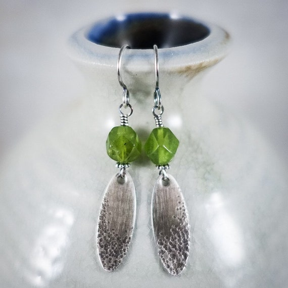 Stream Earrings