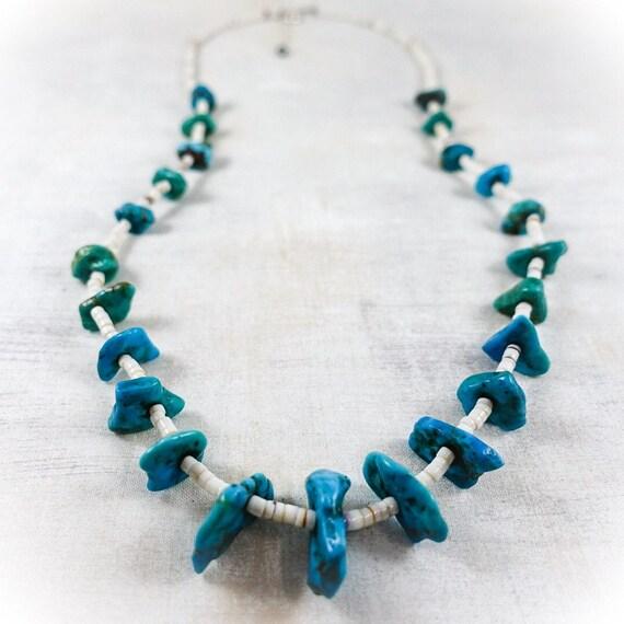 Alamogordo Necklace