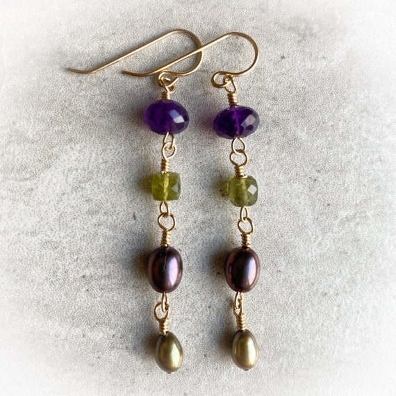 Enchantment: Charisma Earrings