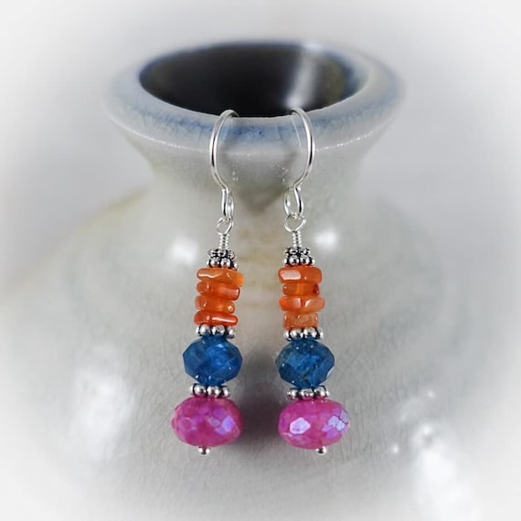 Cheerful Earrings