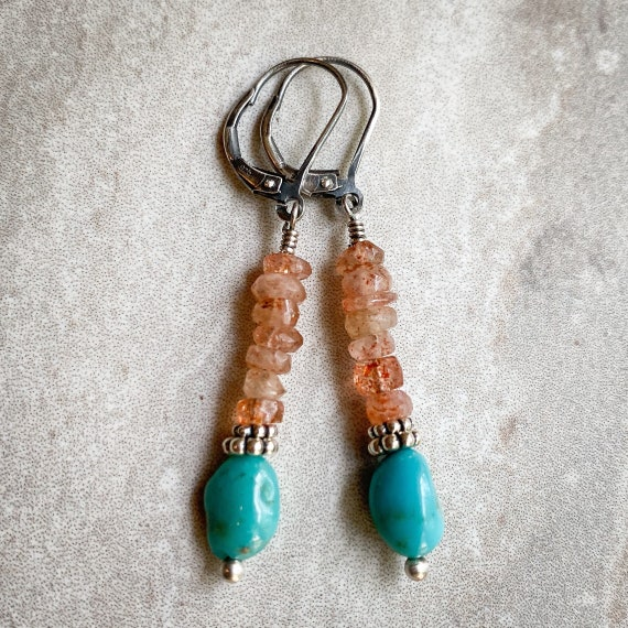 Southwest Dream Earrings