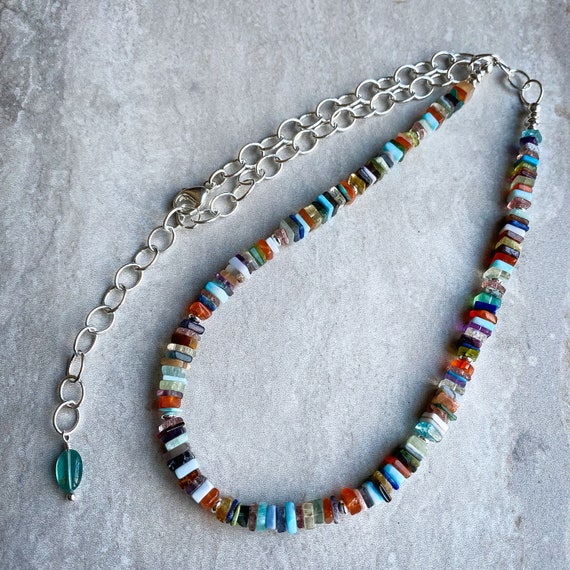 Superpower Necklace