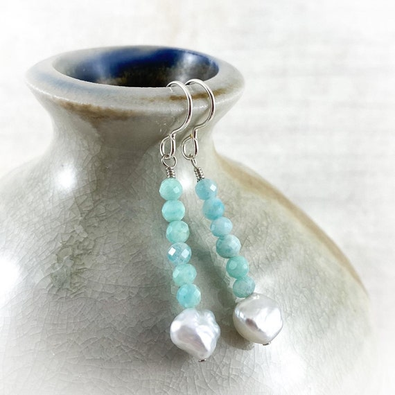 Beachside Earrings
