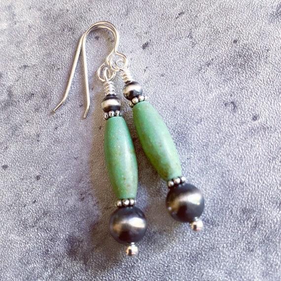 Mesa Verde Earrings