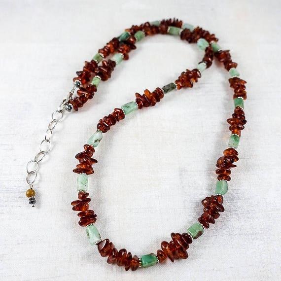Living Light Necklace