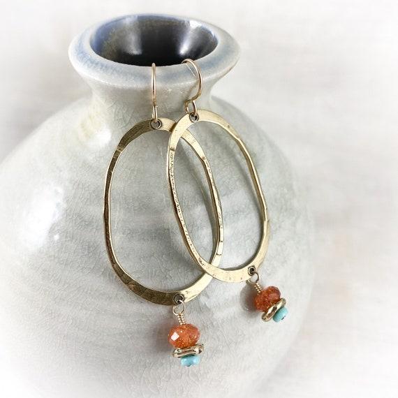 Sonora Earrings