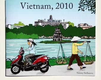 Vietnam, 2010