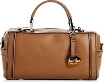 Barr + Barr Satchel Handbag