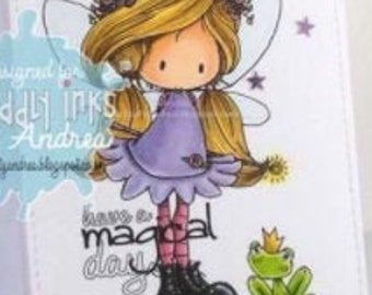 Magical Day | Digital Stamps