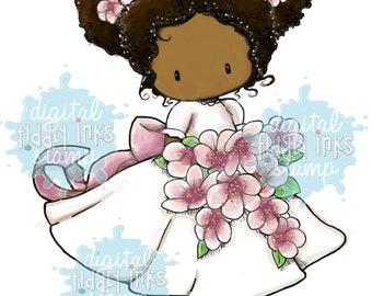Faythe Cherry Sweet | Digital Stamp