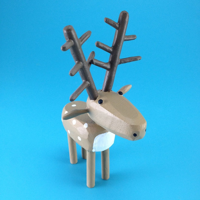 my deer image 0