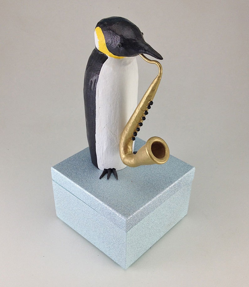 Pinguin Carbon Dating