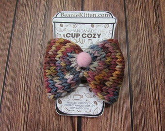 Circus cozy for coffee or drinks