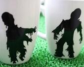 Zombie Mug Set Style 2 No1