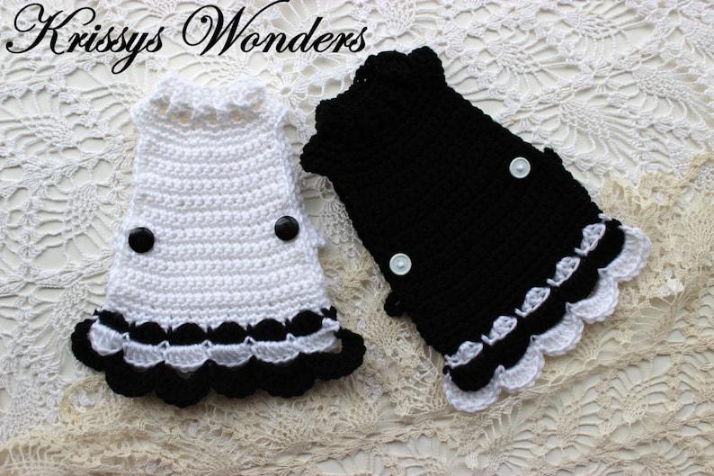 b73007a353fb Chicken Sweater Flouncy Crocheted Chicken Saddle Crochet