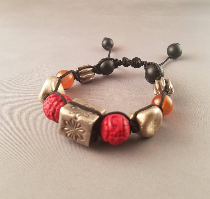 Adjustable bracelet image 0