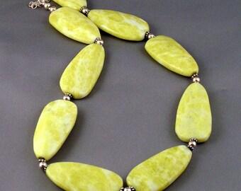 """Thai Jade Set - """"Mint Julep"""""""