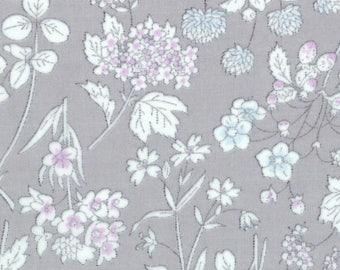Floral / Woodland