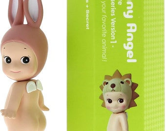 Sonny Angel - Animal Series 1 - 2018 Version -  Kewpie Doll