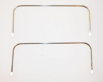 Studio Mio - Internal Wire Purse Frame - One Set - Select Size