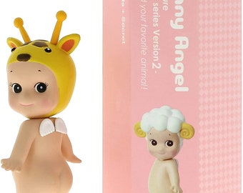 Sonny Angel - Animal Series 2 - 2018 Version -  Kewpie Doll