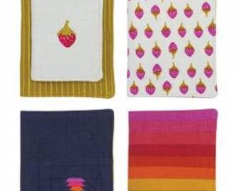 Alison Glass Patterns - NEEDLE BOOK Basics Pattern by Alison Glass