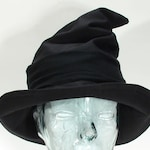 The Alchemist Hat Harry Potter, Worst Witch, Wizard Sorting Style Unisex Hat XSM to XL