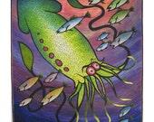 Squid Vicious
