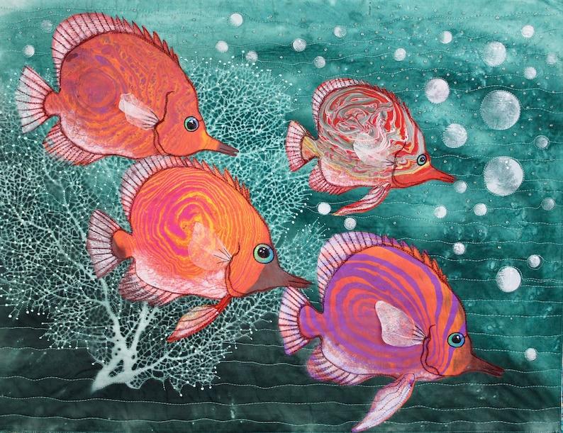 Rainbow Reef image 1