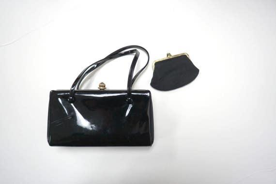 Coblentz . 2 pieces . coin purse and handbag