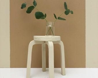 miniature  stool