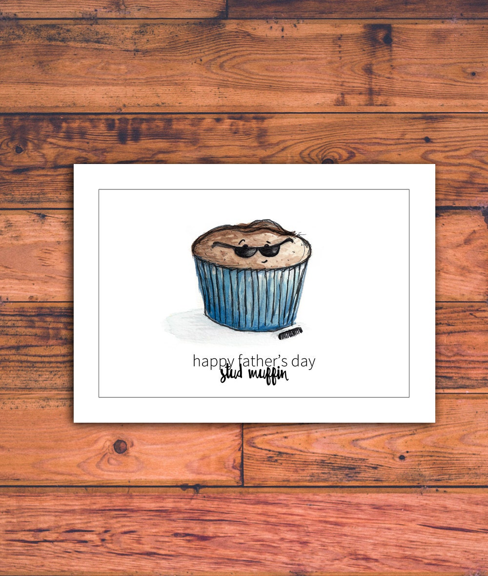 Printable Husband Fathers Day Card From Wife Last Minute Etsy