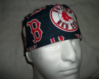 9a31d2323 Boston Red Sox's Medical Scrub Hat